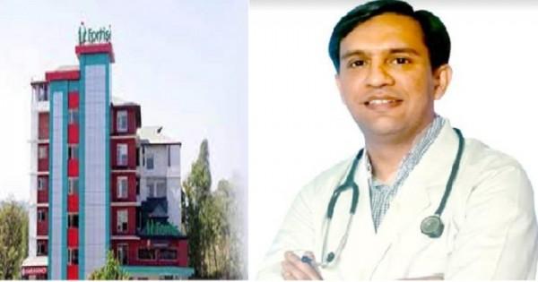 फ्लू का टीका बच्चों को कोविड-19 से बचाने में कारगर, फोर्टिस कांगड़ा के बाल रोग विशेषज्ञ ने दी जानकारी