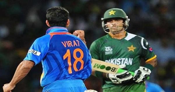 T20 विश्व कप का शेड्यूल जारी, 24 अक्टूबर को होगा भारत-पाकिस्तान के बीच मुकाबला