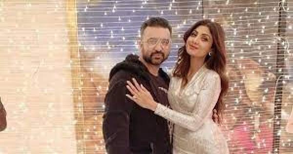 शिल्पा शेट्टी के पति राज कुंद्रा पॉर्नोग्राफी मामले में गिरफ्तार
