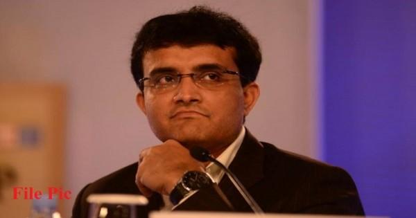 BCCI अध्यक्ष सौरभ गांगुली के सीने में फिर उठा दर्द, कोलकाता के अपोलो अस्पताल में भर्ती
