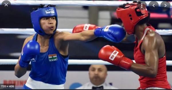 टोक्यो ओलंपिक: भारत ने पक्का किया एक और मेडल, मुक्केबाज लवलीना सेमीफाइनल में पहुंची
