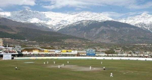 खुशखबरीः अब मैच देखने फ्री में पहुंचे धर्मशाला स्टेडियम