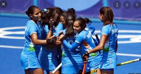 कांस्य पदक के लिए खेलेगी महिला हॉकी टीम, सेमीफाइनल में अर्जेटिना से हारी टीम