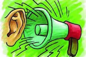 पर्यावरण से जुड़े अपराधों में दूसरे स्थान पर ध्वनी प्रदूषण: NCRB