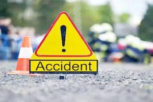मंडी: तेज रफ्तार बाइक से गिरी महिला, ट्रक के नीचे आने से हुई मौत