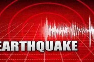 भूकंप के झटकों से हिला हिमाचल, रिक्टर स्केल पर 3.6 रही तीव्रता