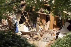 दिल्ली: सब्जी मंडी इलाके में चार मंजिला इमारत गिरी, कई लोगों के दबने की आशंका