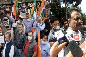 'हिमाचल में बढ़ रही बेरोजगारी', कांग्रेस के आरोप में कितना दम ?