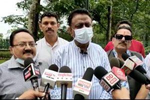 कुलदीप राठौर का जयराम सरकार पर चौतरफा वार