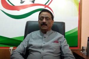 'सफल नहीं होगा भाजपा का मिशन रिपीट का सपना'