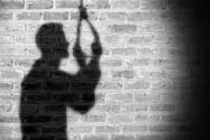 शिमला: घर के सामने पेड़ से फंदा लगाकर युवक ने की आत्महत्या