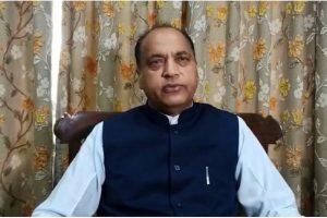 दिल्ली पहुंचते ही CM ने तमाम अटकलों पर लगाया विराम