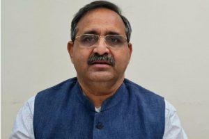 गुटों में बंटी कांग्रेस भाजपा का नहीं कर सकती मुकाबला: रणधीर शर्मा