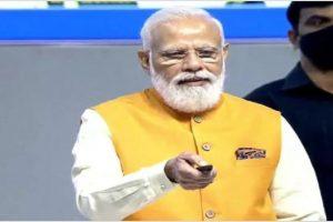 विजयदशमी पर PM मोदी ने देश को समर्पित की 7 नई रक्षा कंपनियां
