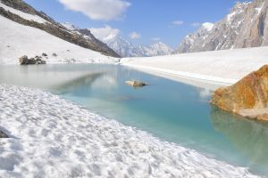 हिमालय में ग्लोबल वार्मिंग का खतरा, दोगुना हुई ग्लेशियर से बनने वाली झीलें